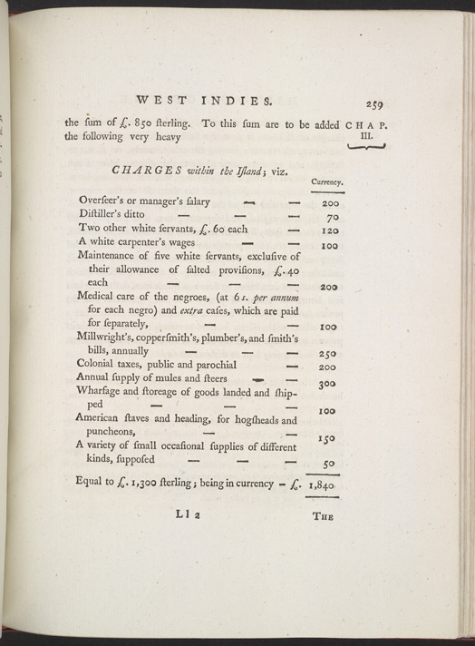 The History, Civil And Commercial, Of The British Colonies In The West Indies -Volume 1, Page 259